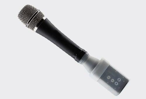 microphone-skin