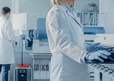 Medical Device Instrument Case