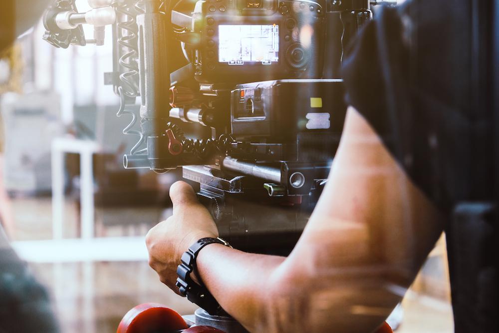 audiovisual-equipment