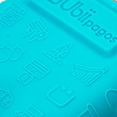 Logos and Patterns