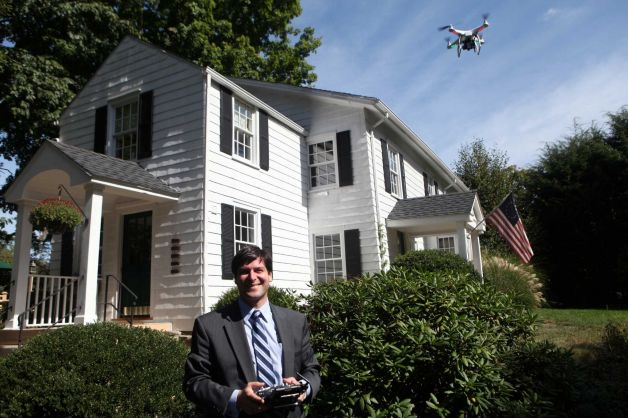 http://www.stamfordadvocate.com/realestate/article/Drones-taking-off-as-real-estate-marketing-tool-4807148.php