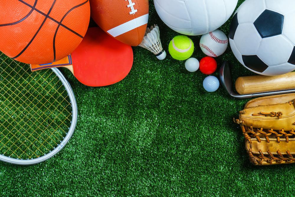 sports-equipment